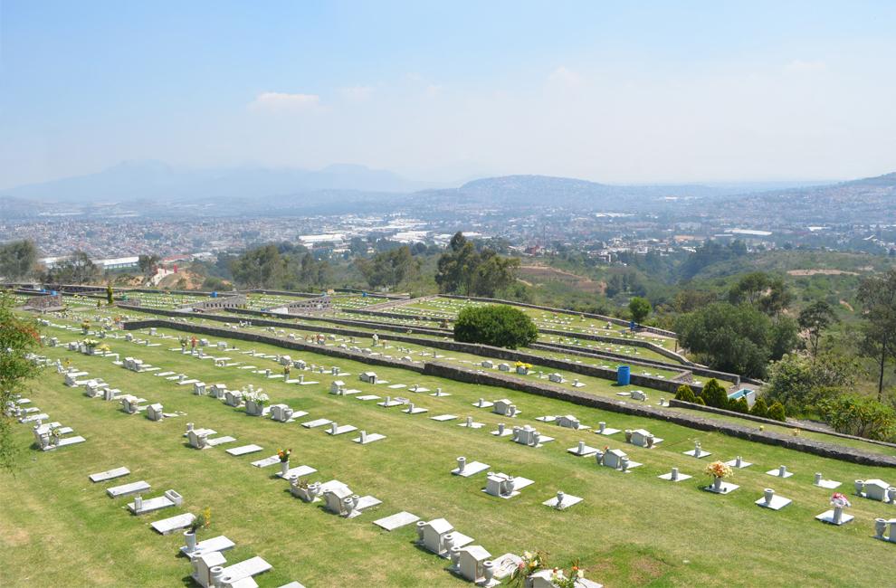 Bienvenidos Valle De Paz